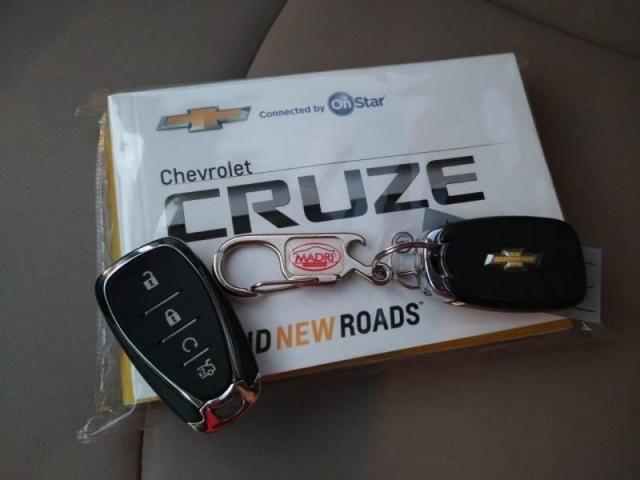 Chevrolet Cruze Ltz II 1.4 Turbo 2018 Automático - Foto 13