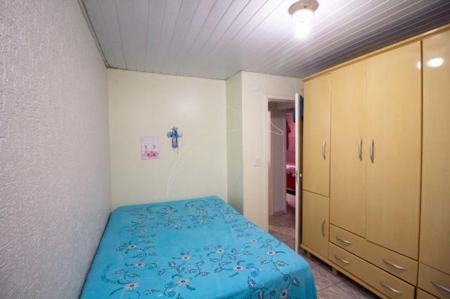 Qnj 44 - casa 3 quartos - casa de fundos - Foto 5