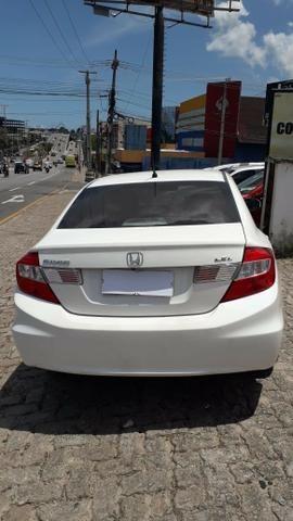 Honda Civic 2012/2013 - Foto 5
