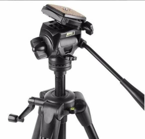 Vendo tripé câmera canon 150