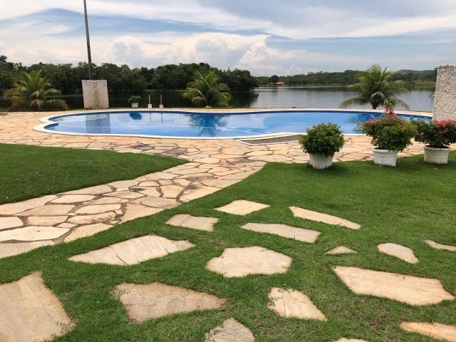 Lote no Condomínio Terra Selvagem Golf e Club, 1123 m², Estrada do Manso - Foto 3