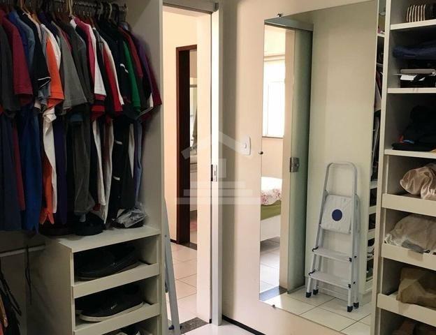 GM - Casa em condomínio/ 3 quartos/ toda projetada - Foto 4