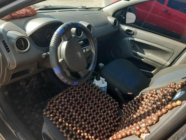 Fiesta hatch 2004 - Foto 5