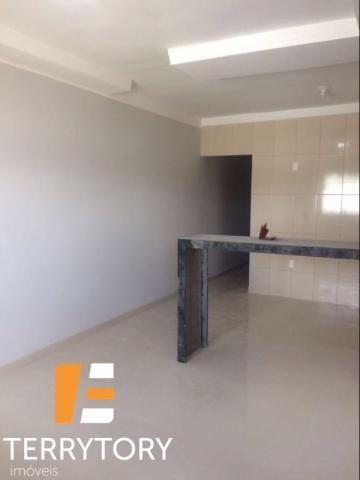 Casa à venda com 3 dormitórios em Viviam parque 2a etapa, Anápolis cod:CA00163 - Foto 4