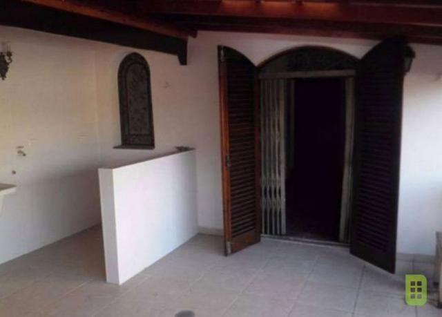 Casa à venda com 4 dormitórios em Vila boa vista, Santo andré cod:GA5326 - Foto 9