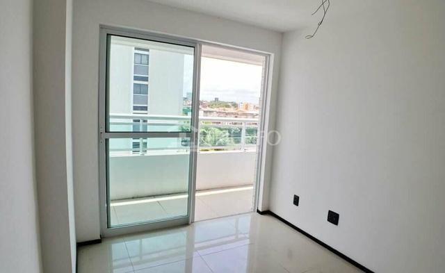 GM - Apartamento com 3 quartos/ bem localizado/ 2 vagas - Foto 2