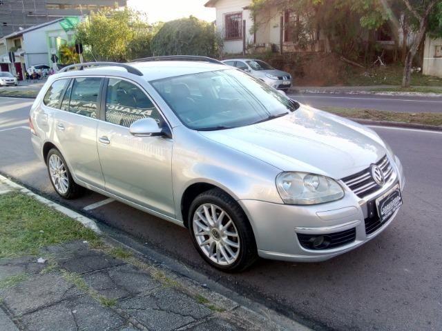 Volkswagen Jetta Variant 2.5 - Foto 2