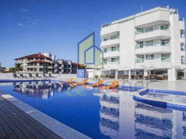 Floripa*Aproveite a pré temporada, apart hotel fica 100% ocupado!! em toda a temporada - Foto 19