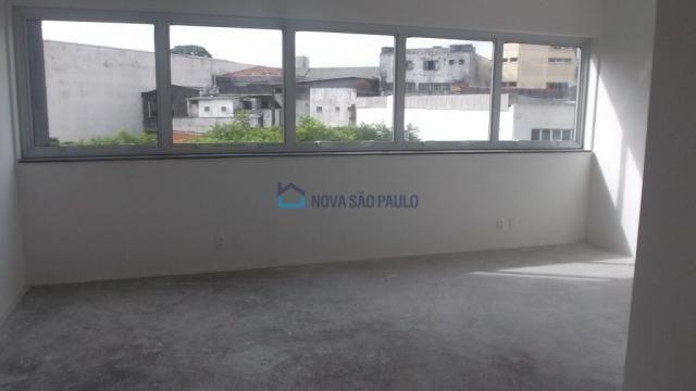 Escritório para alugar em Vila parque jabaquara, São paulo cod:JA12833