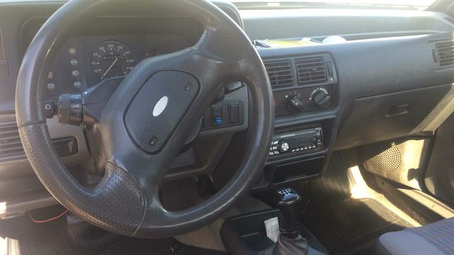 Vendo Ford escort - Foto 3