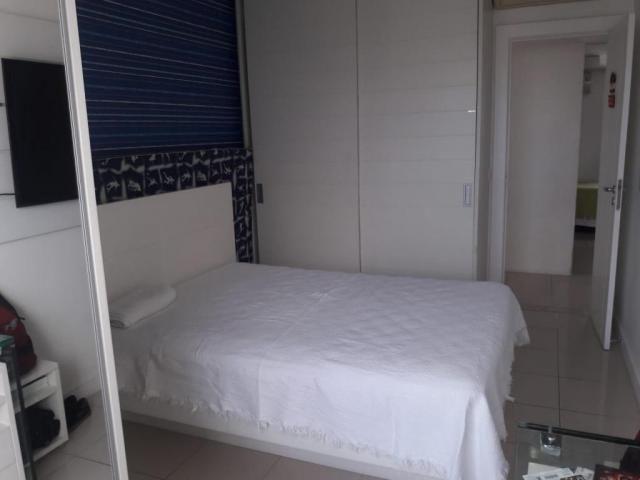 Graça 4 suites 196m 3 garagens soltas - Foto 5