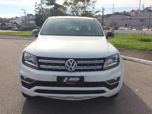 Volkswagen Amarok CD 4X4 HIGH - Foto 2