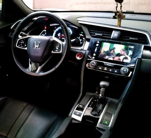 Honda Civic Turing 1.5 turbo 16v . aut.4p - Foto 11