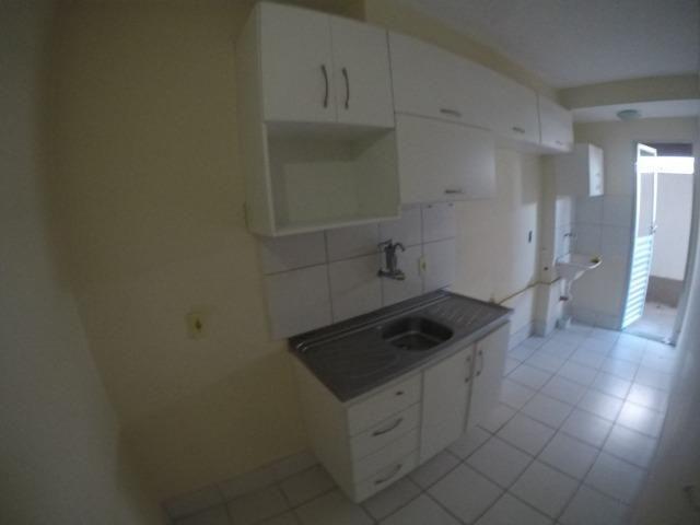 E.R-Apartamento com 2 quartos com quintal em Colina de Laranjeiras - Foto 7