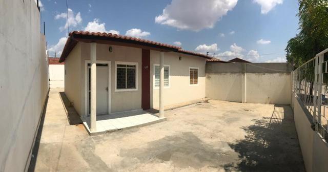Casa Bairro Vale Dourado 10x20 - Líder Imobiliária - Foto 2