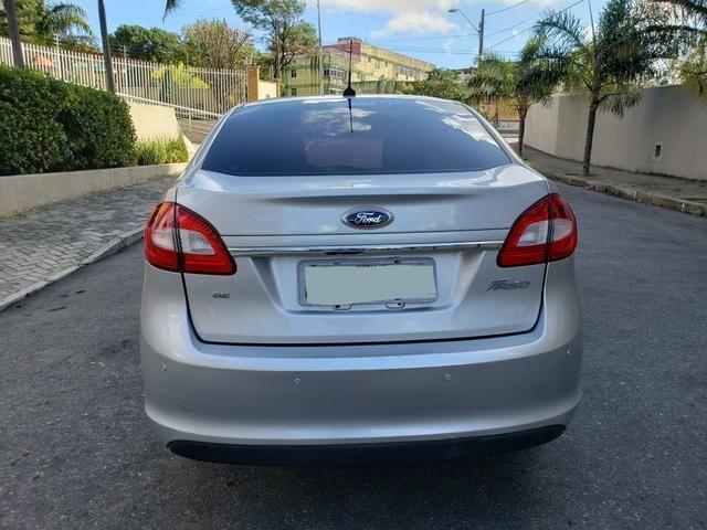 New Fiesta sedan se ano 2012/2012 completo - Foto 6