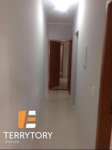 Casa à venda com 3 dormitórios em Viviam parque 2a etapa, Anápolis cod:CA00163 - Foto 6