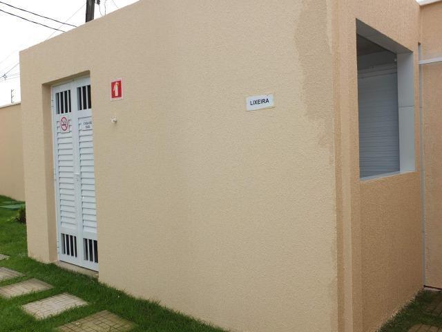 Apartamento a venda no Passaré, área de lazer completa, 2 quartos, 1 ou 2 vagas de garagem - Foto 18