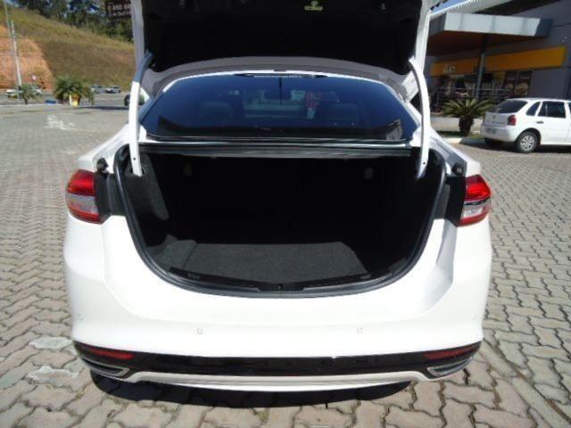 Ford fusion 2.0 titanium gasolina automático - Foto 6