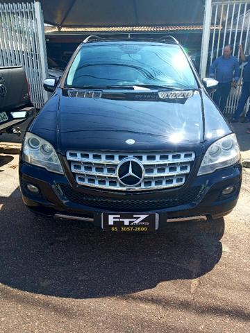 Mercedes-bens ml-320