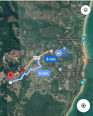 Terreno à venda Trancoso, Bahia