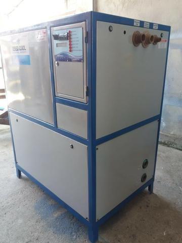 Unidade de água gelada M Rocha de 15.000 kcal reformada - Foto 2