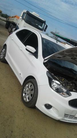 Vendo ou troco por Honda Civic acima de 2013 - Foto 3