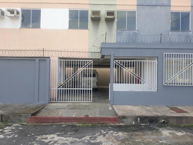 2/4 Residencial Forte de Elvas (atrás do hospital metropolitano) - Foto 2
