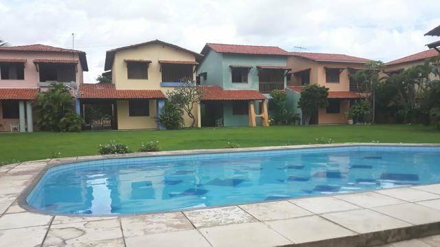 Linda Casa duplex, 04 quartos, Tabuba, 200m do Mar. - Foto 4