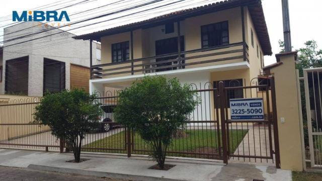 Mata da Praia - Casa Duplex - 4 Quartos (2 suítes) - 450m da Praia de Camburi. - Foto 4