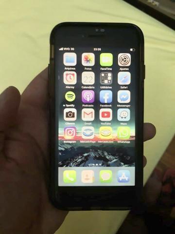 IPhone 7 256GB - Apple - iOS 13 - Foto 2