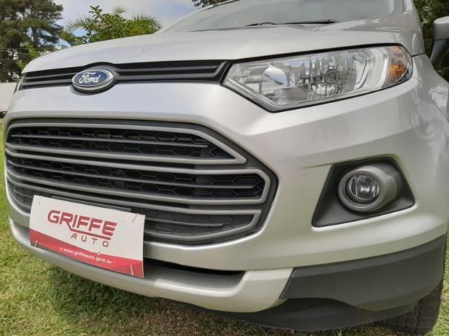 2015 ford ecosport fsl 1.6 flex - Foto 4