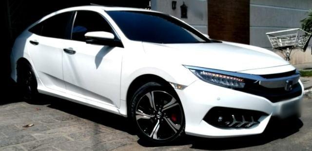 Honda Civic Turing 1.5 turbo 16v . aut.4p - Foto 3