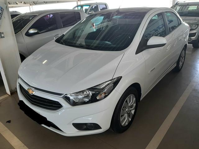 Vendo ou Troco GM Chevrolet Prisma 1.4 LT AT 16-17 Apenas 64.750 km R$49.900,00