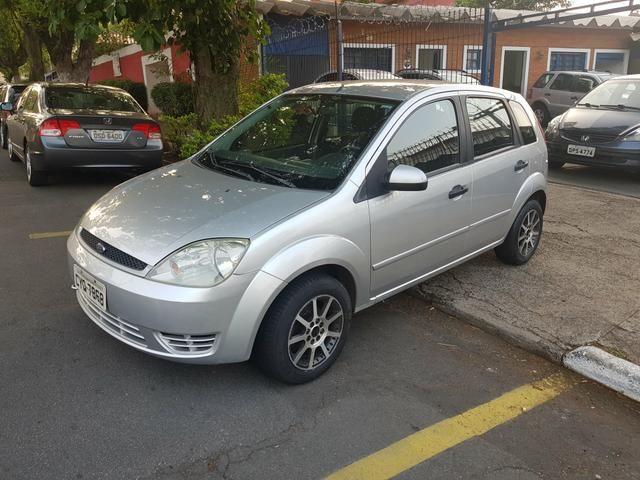 Fiesta 2004 - 1.0 Completo (-ar) - Foto 3