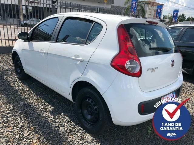 Fiat Palio 1.0 FLEX ATTRACTIVE - Foto 4