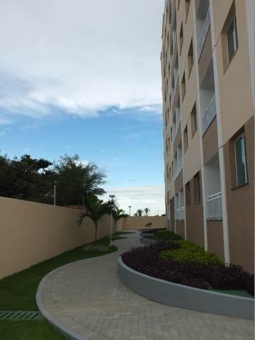 Apartamento a venda no Passaré, área de lazer completa, 2 quartos, 1 ou 2 vagas de garagem - Foto 11