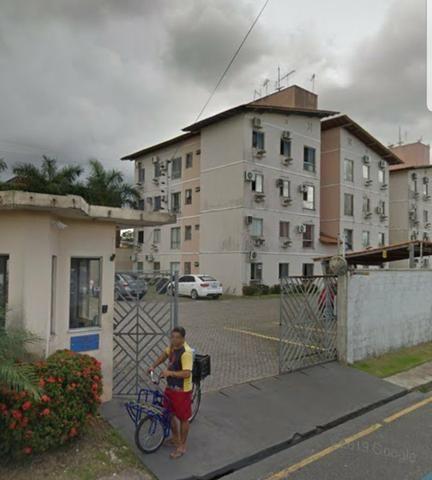 Vendo apartamento na cidade nova com 2 quartos - Residencial Styllus