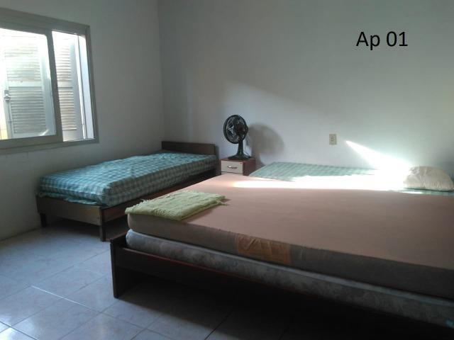 Alugo Apartamentos praia de Arambaré - tenho 01 pacote de Carnaval - Foto 3