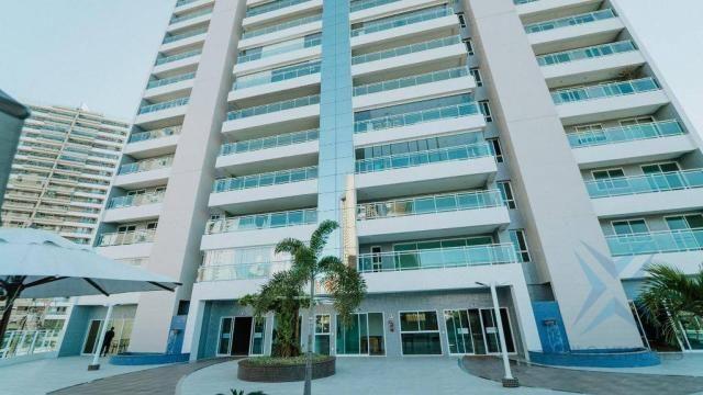 Apartamento à venda, 177 m² por R$ 1.600.000,00 - Guararapes - Fortaleza/CE - Foto 15