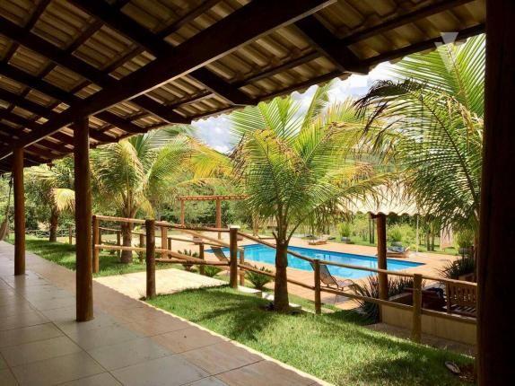 Chácara à venda, 5000 m² por R$ 1.500.000,00 - Zona Rural - Hidrolândia/GO - Foto 9