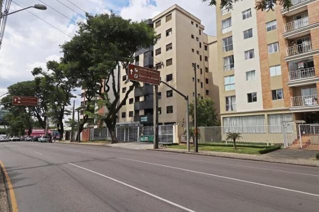 Apartamento à venda com 3 dormitórios em Novo mundo, Curitiba cod:77141