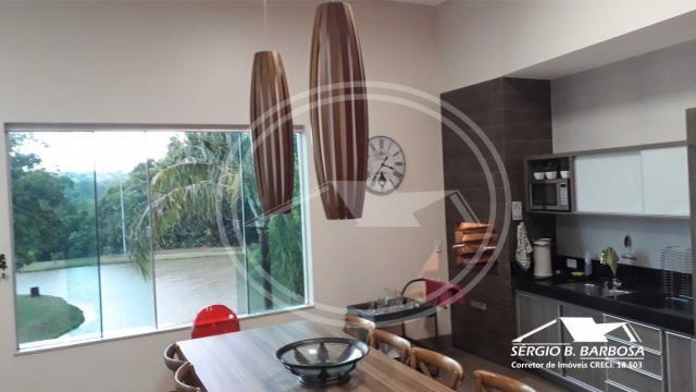 Casa, Rodovia Go 213, Caldas Novas-GO - Foto 4