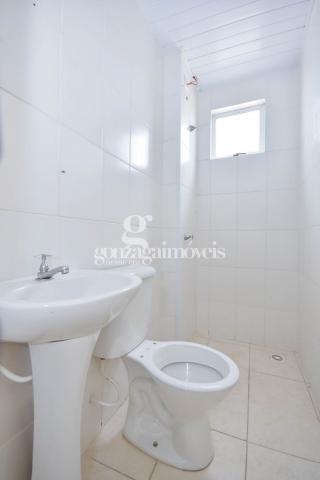 Apartamento para alugar com 2 dormitórios em Campo de santana, Curitiba cod:14896001 - Foto 8