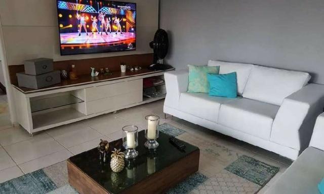 Siqueira Vende: Casa Mobiliada em Gaibu com 3 quartos com Piscina e Vista pro Mar - Foto 9