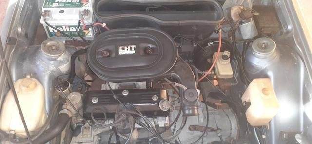 Ford Escort vendo 6000 - Foto 3