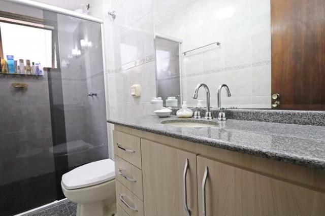 Apartamento à venda com 3 dormitórios em Novo mundo, Curitiba cod:77141 - Foto 17