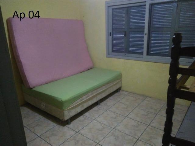 Alugo Apartamentos praia de Arambaré - tenho 01 pacote de Carnaval - Foto 18