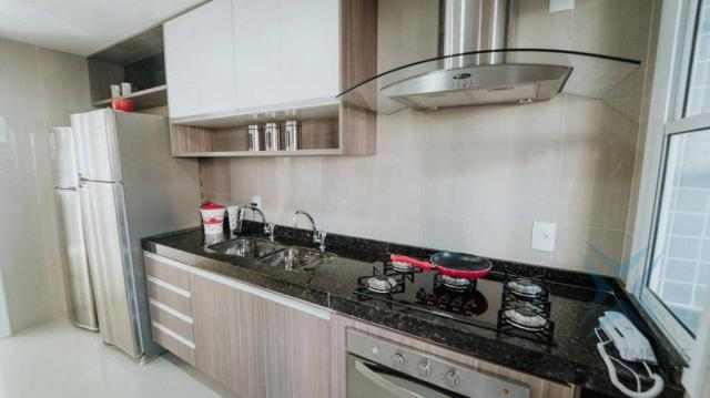 Apartamento à venda, 177 m² por R$ 1.600.000,00 - Guararapes - Fortaleza/CE - Foto 11