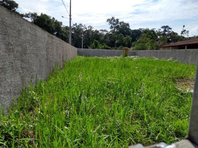 Lote na Vila das Palmeiras/Morretes (Cód 175) - Foto 8
